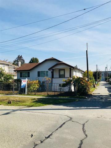 22 Macdonald Avenue, Burnaby, BC V5C 4M3 (#R2322103) :: West One Real Estate Team