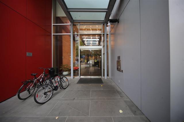 833 Homer Street #1507, Vancouver, BC V6B 0H4 (#R2322104) :: TeamW Realty