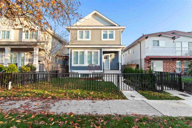 4952 Moss Street, Vancouver, BC V5R 3T4 (#R2322113) :: West One Real Estate Team