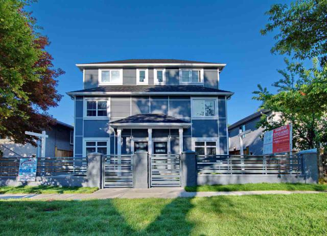 5218 Gladstone Street, Vancouver, BC V5P 4C2 (#R2322175) :: West One Real Estate Team