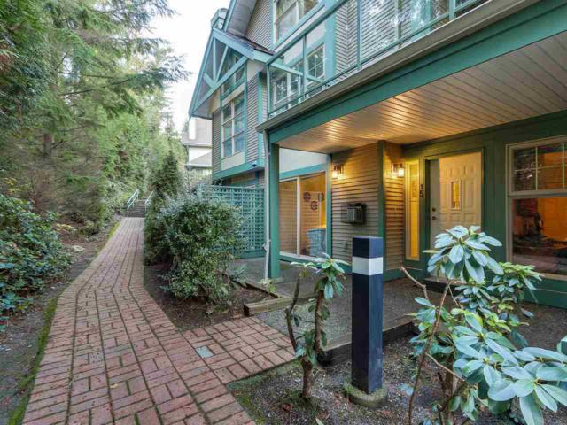 65 Foxwood Drive #15, Port Moody, BC V3H 4X2 (#R2322196) :: West One Real Estate Team
