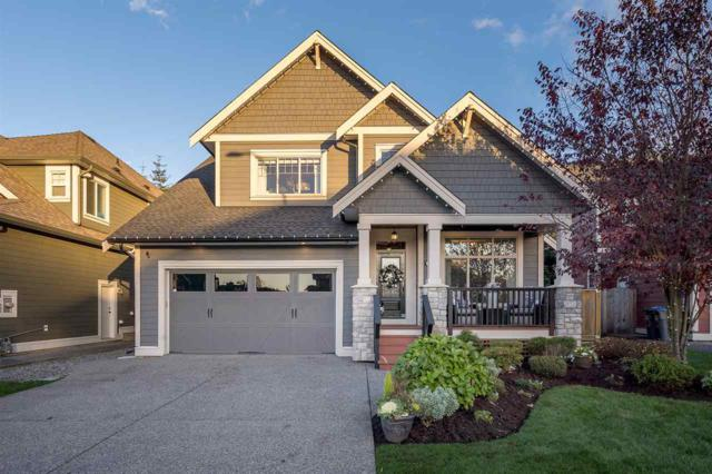 17441 0A Avenue, Surrey, BC V3S 9P3 (#R2322223) :: West One Real Estate Team