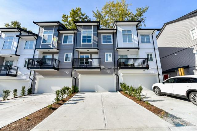 5867 129 Street #56, Surrey, BC V3X 0C7 (#R2322266) :: West One Real Estate Team