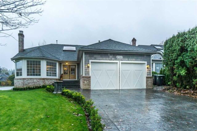 8760 215 Street, Langley, BC V1M 2E4 (#R2322272) :: Premiere Property Marketing Team