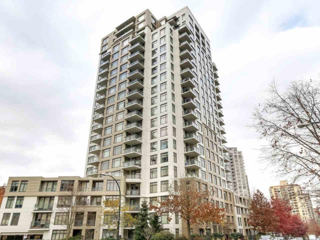 3660 Vanness Avenue #1408, Vancouver, BC V5R 6H8 (#R2322276) :: West One Real Estate Team