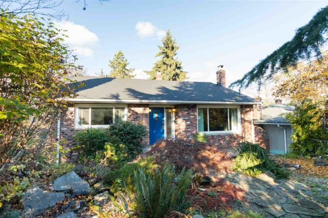 331 Holmes Street, New Westminster, BC V3L 4X7 (#R2322289) :: West One Real Estate Team