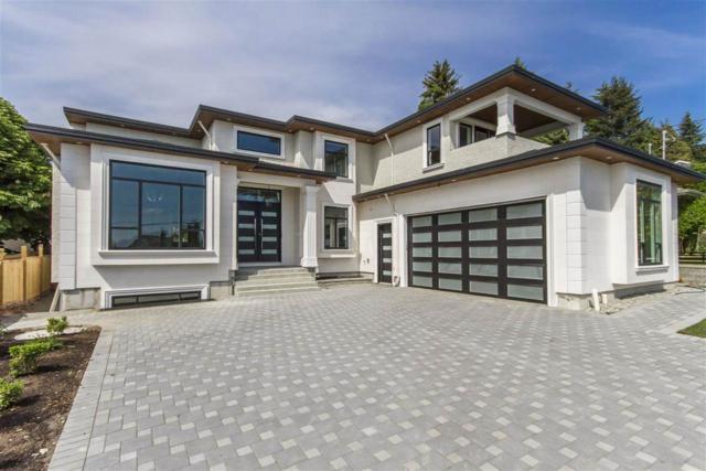 2129 Monterey Avenue, Coquitlam, BC V3K 2M5 (#R2322295) :: West One Real Estate Team