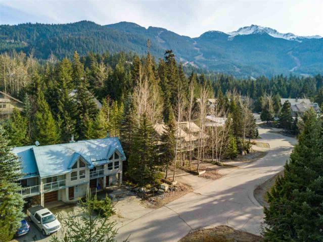 2237 Aspen Drive, Whistler, BC V0N 1B2 (#R2322321) :: West One Real Estate Team
