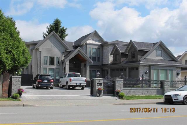 6511 Francis Road, Richmond, BC V7C 1K4 (#R2322322) :: West One Real Estate Team