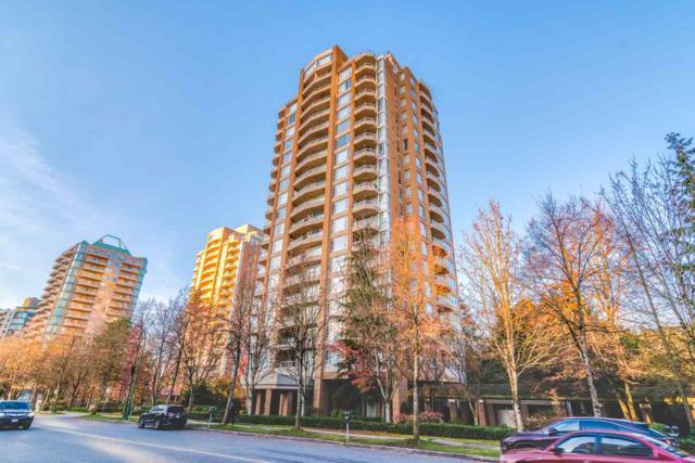 4689 Hazel Street #1104, Burnaby, BC V5H 4R6 (#R2322327) :: West One Real Estate Team
