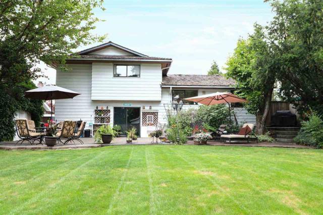 2230 Kugler Avenue, Coquitlam, BC V3K 2S7 (#R2322376) :: West One Real Estate Team