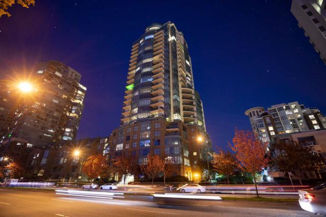 1188 Quebec Street #1801, Vancouver, BC V6A 4B2 (#R2322384) :: TeamW Realty