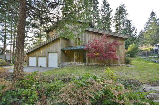 13437 Lee Road, Pender Harbour, BC V0N 1S1 (#R2322389) :: West One Real Estate Team