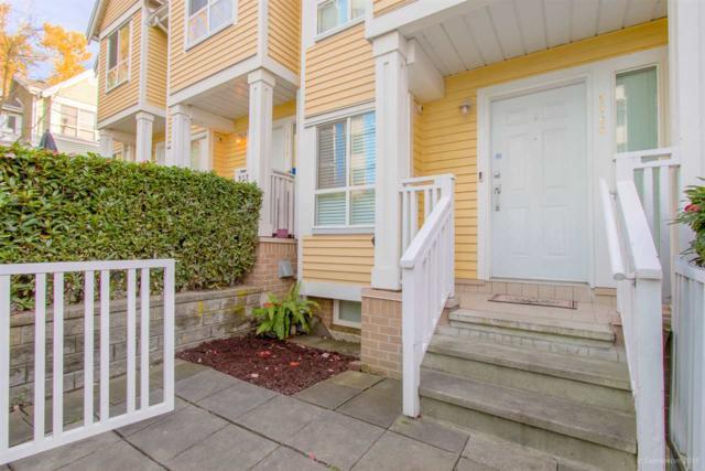 2866 Sotao Avenue, Vancouver, BC V5S 4V1 (#R2322398) :: West One Real Estate Team