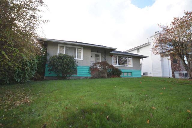 4130 Trinity Street, Burnaby, BC V5C 1P1 (#R2322415) :: West One Real Estate Team