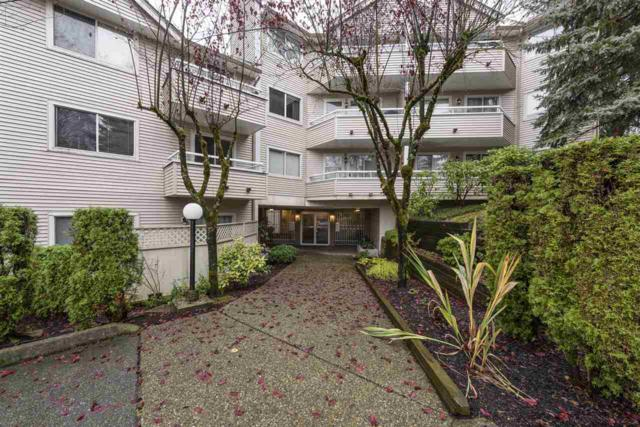 450 Bromley Street #408, Coquitlam, BC V3K 6S5 (#R2322418) :: West One Real Estate Team