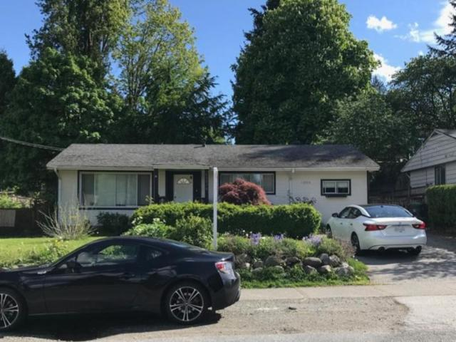 13570 62 Avenue, Surrey, BC V3X 2J4 (#R2322427) :: West One Real Estate Team