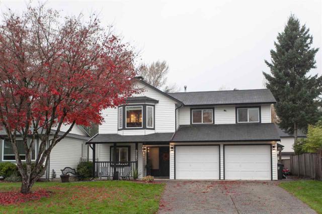 9283 209A Crescent, Langley, BC V1M 1T5 (#R2322433) :: Premiere Property Marketing Team