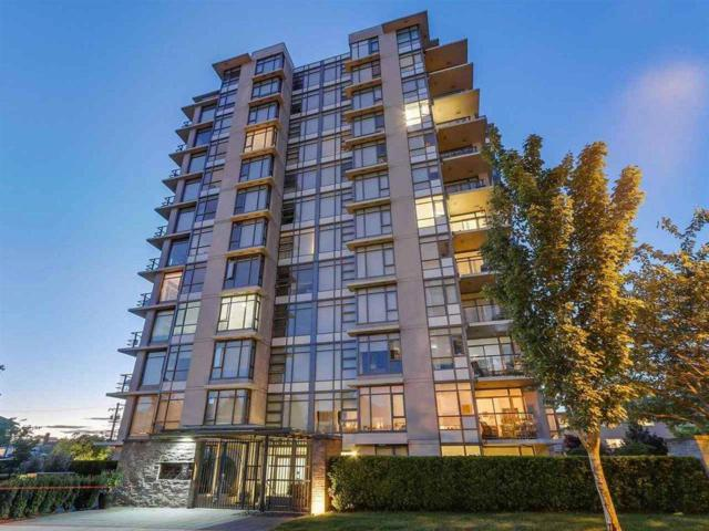 1333 W 11TH Avenue #101, Vancouver, BC V6H 0A4 (#R2322479) :: TeamW Realty