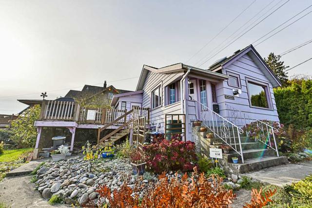 440 Sherbrooke Street, New Westminster, BC V3L 3N3 (#R2322500) :: Vancouver House Finders