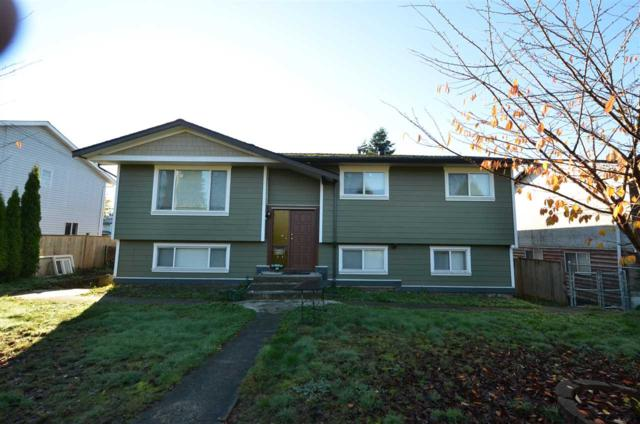 1140 Como Lake Avenue, Coquitlam, BC V3J 3N8 (#R2322522) :: West One Real Estate Team