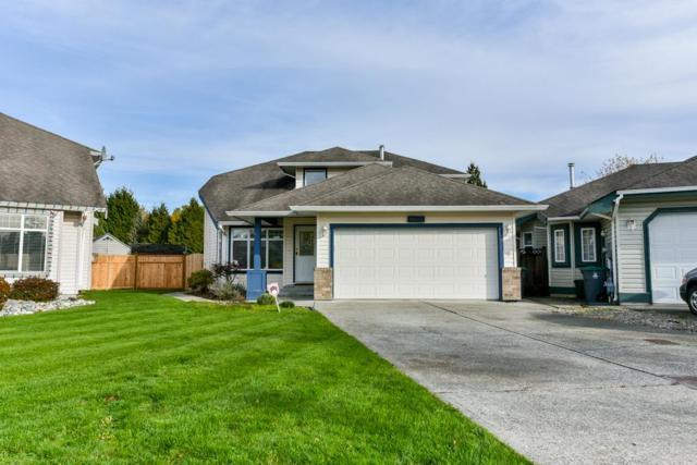 18875 64 Avenue, Surrey, BC V3S 8V3 (#R2322629) :: West One Real Estate Team