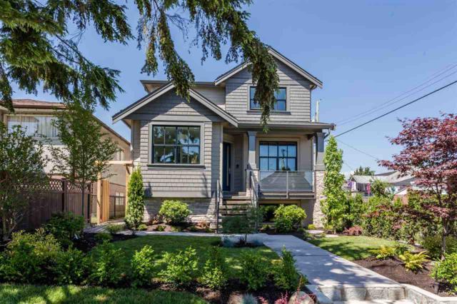 3187 Venables Street, Vancouver, BC V5K 2S3 (#R2322656) :: West One Real Estate Team