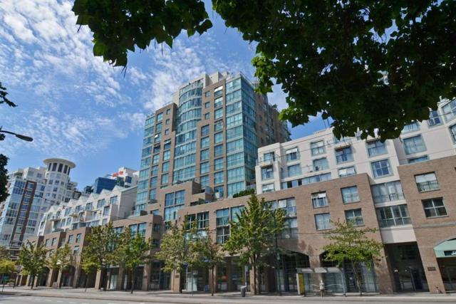 1159 Main Street #805, Vancouver, BC V6A 4B6 (#R2322660) :: West One Real Estate Team