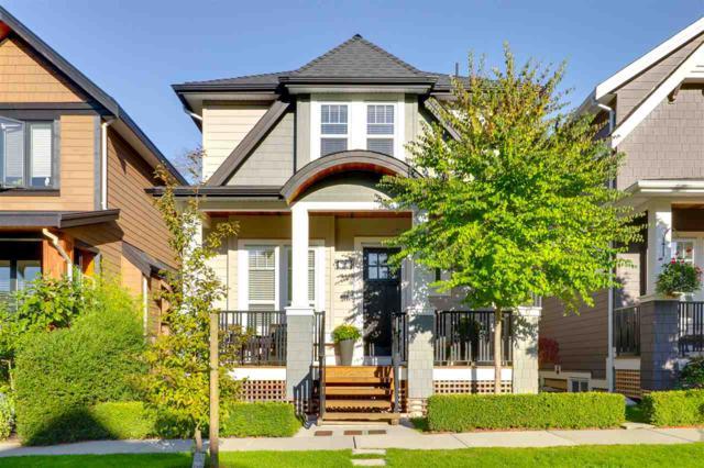 90 170 Street, Surrey, BC V3Z 9N8 (#R2322662) :: West One Real Estate Team