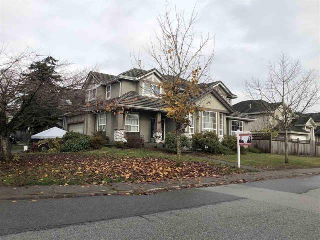 15807 111 Avenue, Surrey, BC V4N 5G9 (#R2322664) :: Premiere Property Marketing Team