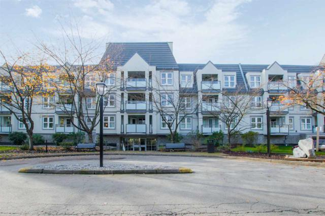 98 Laval Street #222, Coquitlam, BC V3K 6S9 (#R2322675) :: West One Real Estate Team