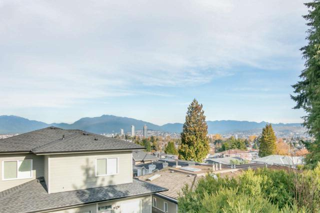 3767 Price Street, Burnaby, BC V5G 2K9 (#R2322708) :: Vancouver House Finders