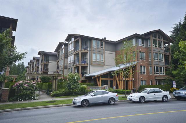 1111 E 27TH Street #103, North Vancouver, BC V7J 1S3 (#R2322731) :: West One Real Estate Team