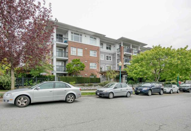 995 W 59TH Avenue #103, Vancouver, BC V6P 6Z2 (#R2322733) :: West One Real Estate Team