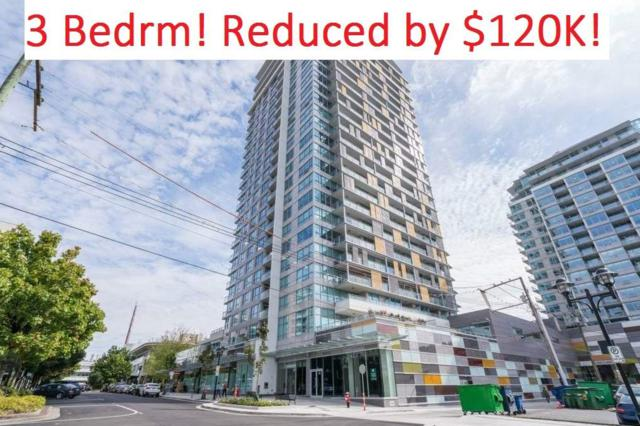 125 E 14TH Street #804, North Vancouver, BC V7L 0E6 (#R2322757) :: West One Real Estate Team