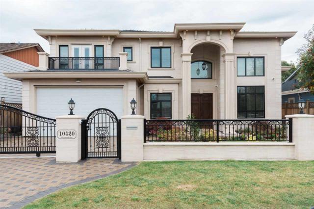 10420 Reynolds Drive, Richmond, BC V7E 4B4 (#R2322759) :: West One Real Estate Team