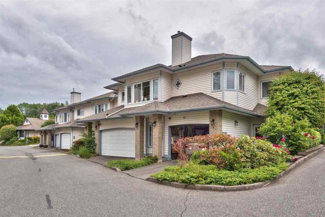 21579 88B Avenue #6, Langley, BC V1M 2X4 (#R2322789) :: Premiere Property Marketing Team