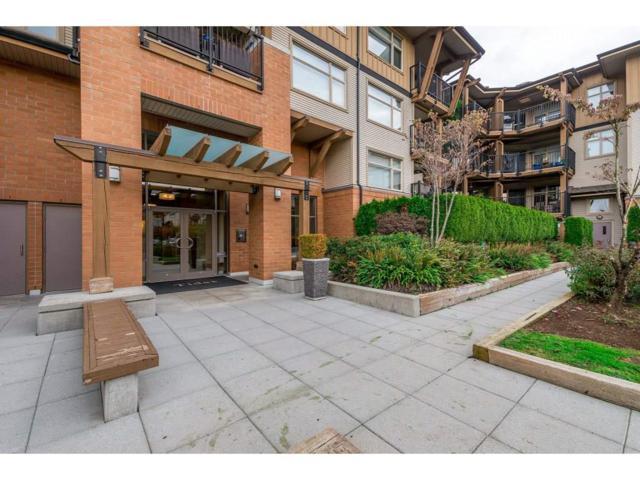 300 Klahanie Drive #303, Port Moody, BC V3H 5K8 (#R2322812) :: Vancouver House Finders