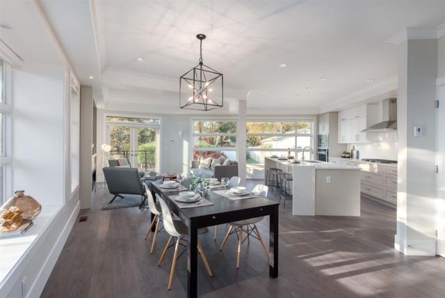 721 Gauthier Avenue #103, Coquitlam, BC V3K 1R6 (#R2322819) :: West One Real Estate Team