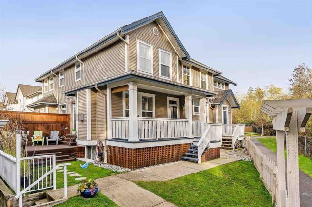 6919 180 Street #3, Surrey, BC V3S 7S3 (#R2322830) :: West One Real Estate Team