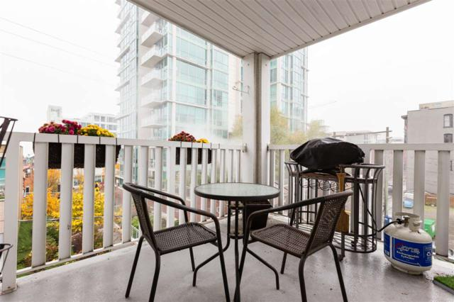 137 E 1ST Street #208, North Vancouver, BC V7L 1B2 (#R2322840) :: West One Real Estate Team