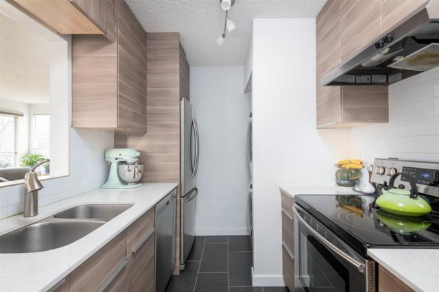 659 E 8 Avenue #201, Vancouver, BC V5T 1T2 (#R2322850) :: West One Real Estate Team