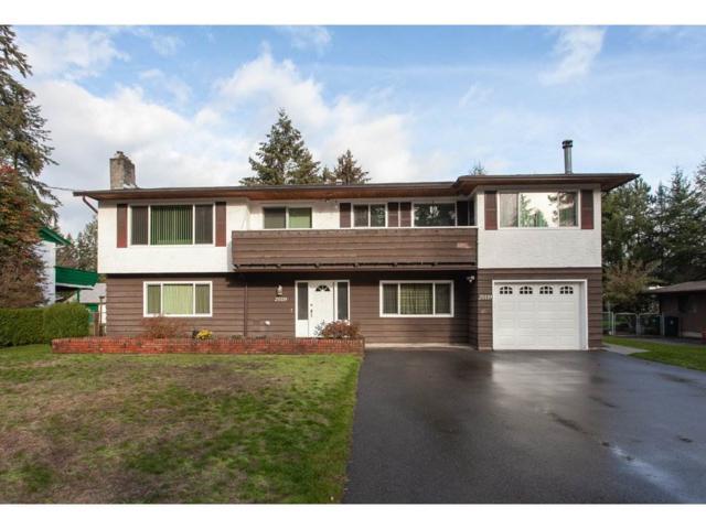 20119 43A Avenue, Langley, BC V3A 4V4 (#R2322858) :: Premiere Property Marketing Team