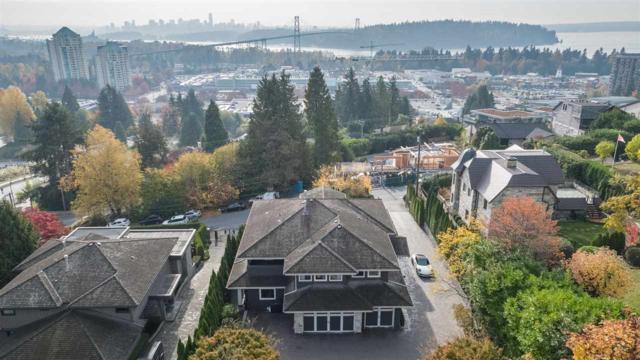 785 Esquimalt Avenue, West Vancouver, BC V7T 1J7 (#R2322865) :: Vancouver House Finders