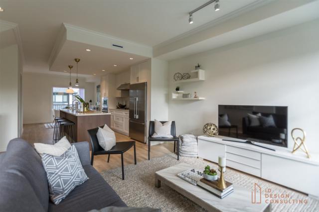 10611 Gilbert Road #12, Richmond, BC V7E 2H4 (#R2322882) :: West One Real Estate Team