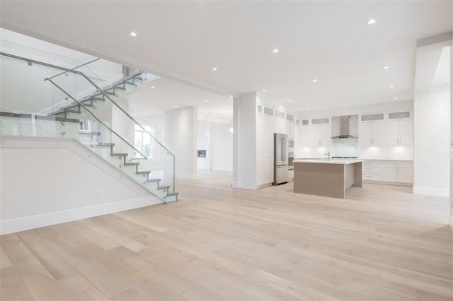 1402 Haversley Avenue, Coquitlam, BC V3J 1V3 (#R2322899) :: West One Real Estate Team