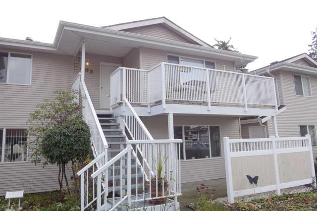 13955 72 Avenue #303, Surrey, BC V3W 2P6 (#R2322943) :: West One Real Estate Team