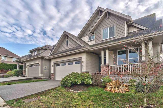 10579 Delsom Crescent, Delta, BC V4C 0B6 (#R2322949) :: Premiere Property Marketing Team
