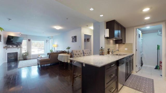 1212 Main Street #415, Squamish, BC V8B 0S1 (#R2322960) :: West One Real Estate Team