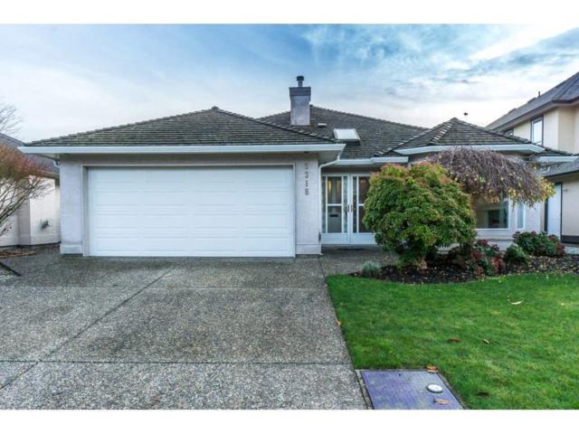 5318 Windjammer Road, Delta, BC V4K 5A6 (#R2322961) :: West One Real Estate Team